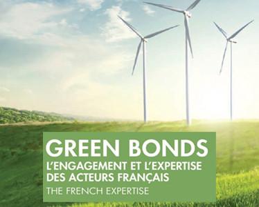 Green Bonds, obligations environnementales