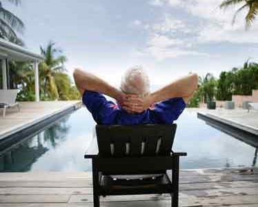 retraites à horizon 2060