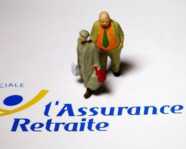 garanties des pensions