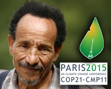 Pierre Rabhi et la COP21